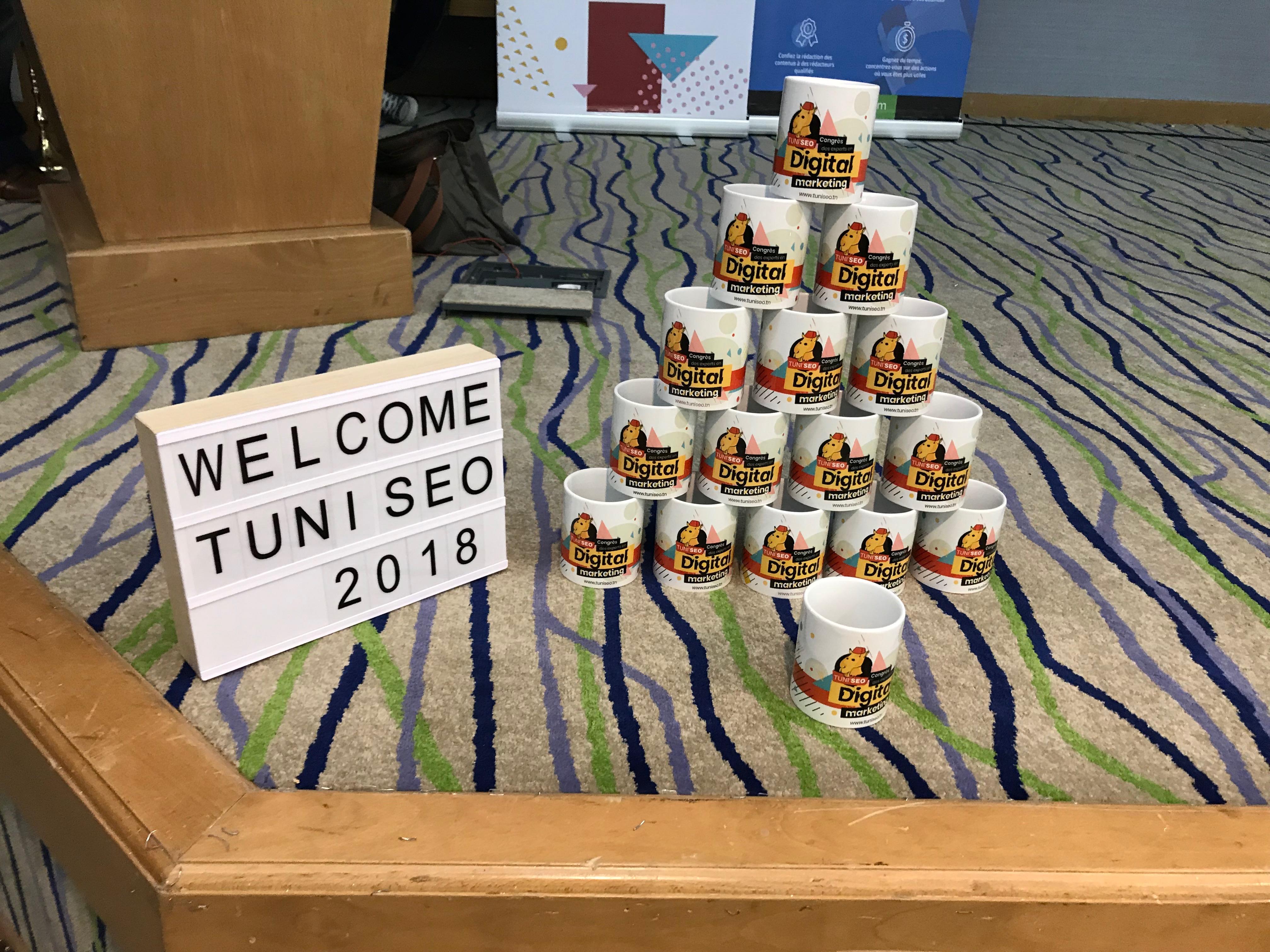 Tuniseo 2018