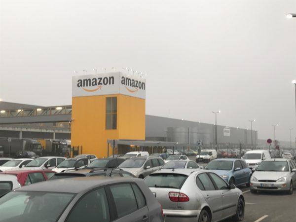 Visite Amazon