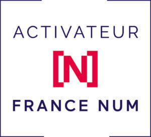 Activateur FranceNum