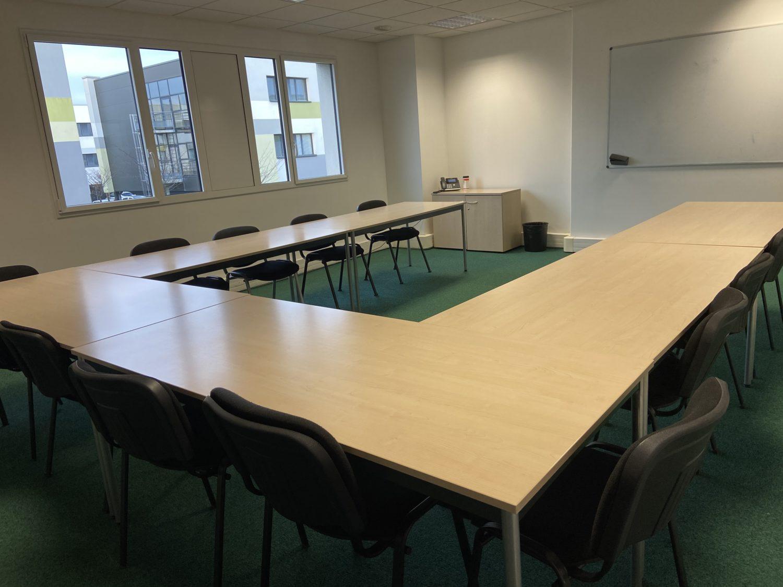 salle de formation quartier des entrepreneurs