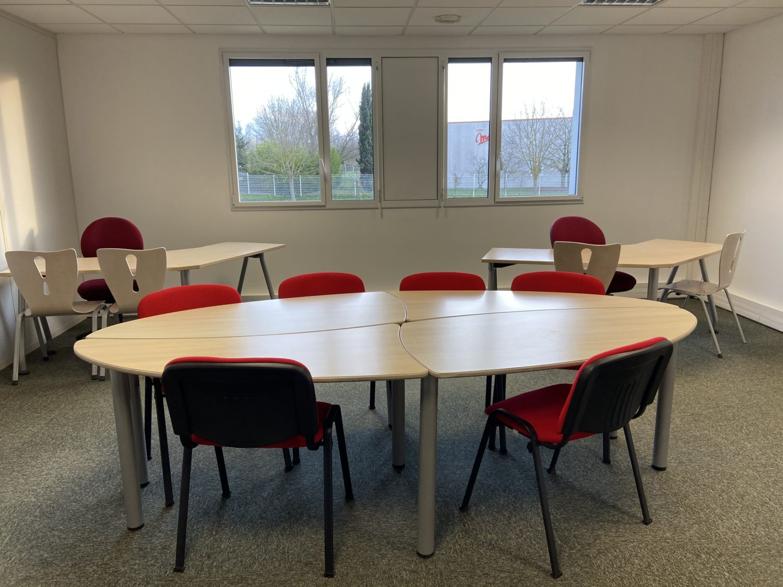 salle de réunion quartier des entrepreneurs