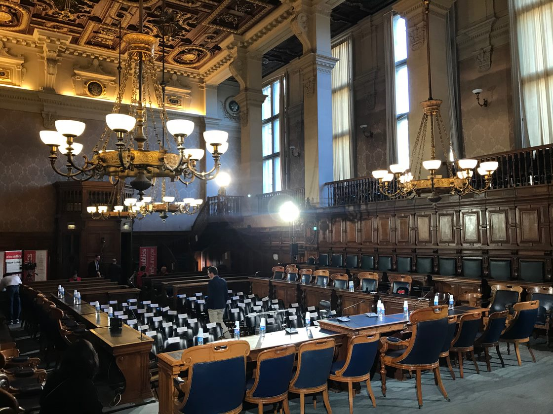 Cour d'appel de Paris