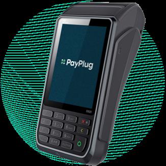 Izettle une solution intégrée à PayPlug