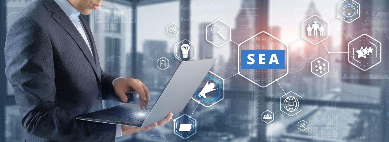 Search Engine Advertising  Référencement payant