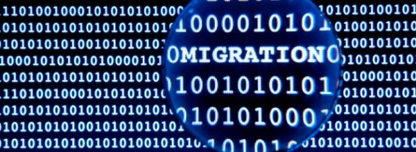 replatforming migration