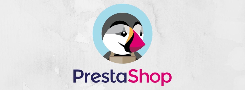CMS e-commerce Prestashop
