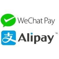 Alipay - We Chat Pay