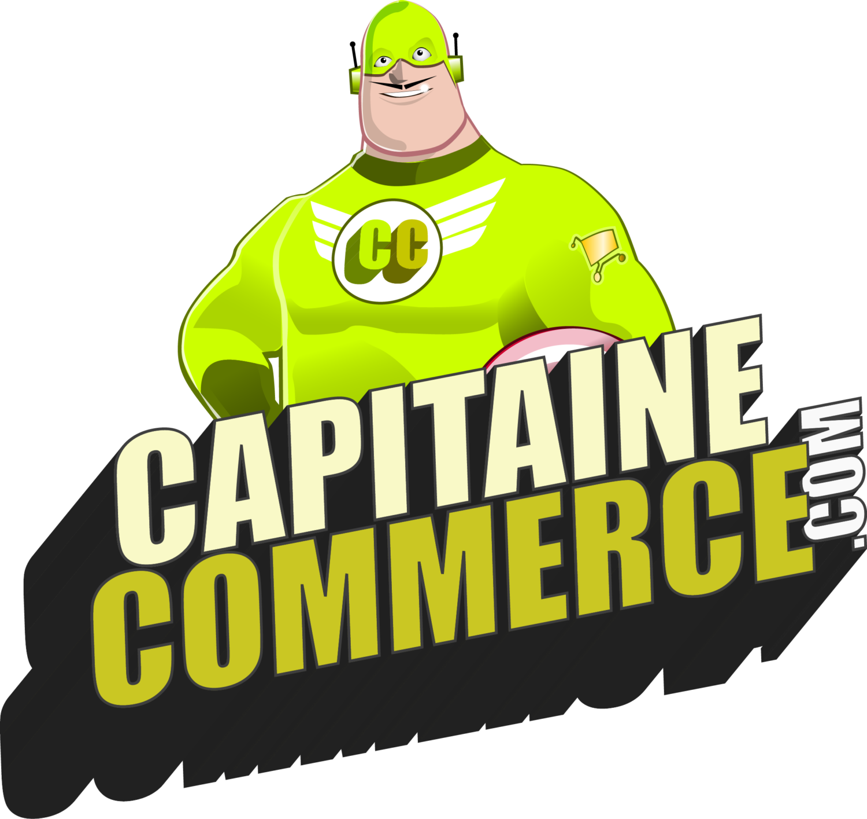 Capitaine commerce logo - etowline