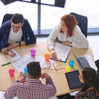 équipe experts e-commerce