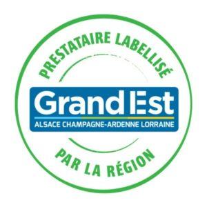 Label transformation digitale région Grand Est