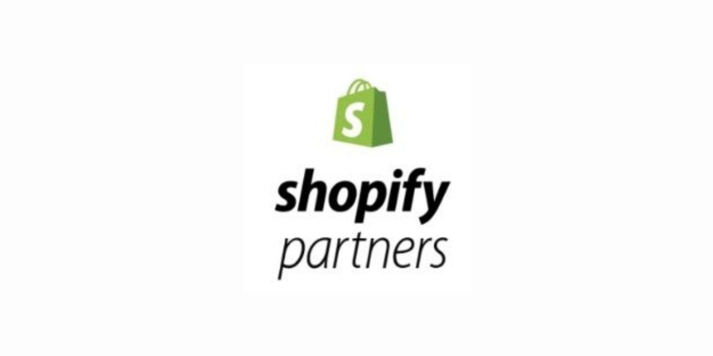 logo shopify partners